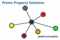 Presto Property Solutions Dss Lettings Agent London